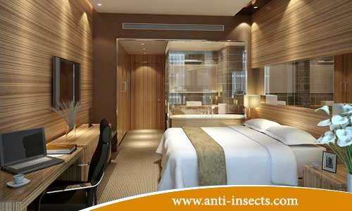 Anti-insect-resort-tourism